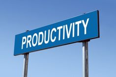 Productivity and the Product Manager