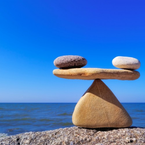 balance as a product manager
