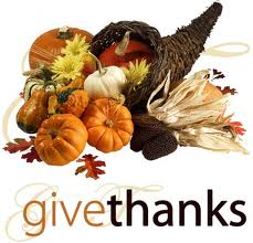 Giving Thanks as a Product Manager