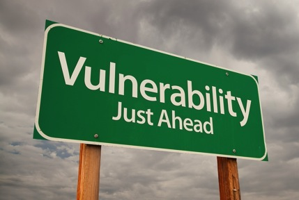 Achievement and Vulnerability; Living With Both.